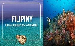 niezapomniana wycieczka na Filipiny z Planetescape